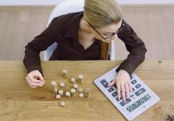 Imparare a gestire i propri conti