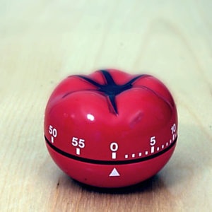 Pomodoro - Gestione del tempo