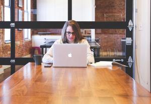 Organizzazione e pratica nel blog