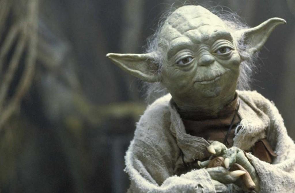 Yoda - Fare o non fare