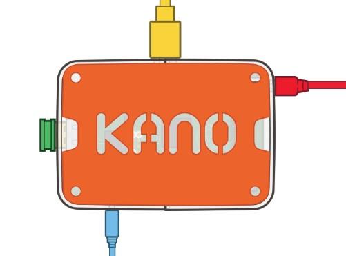 Kano - Il computer per tutti