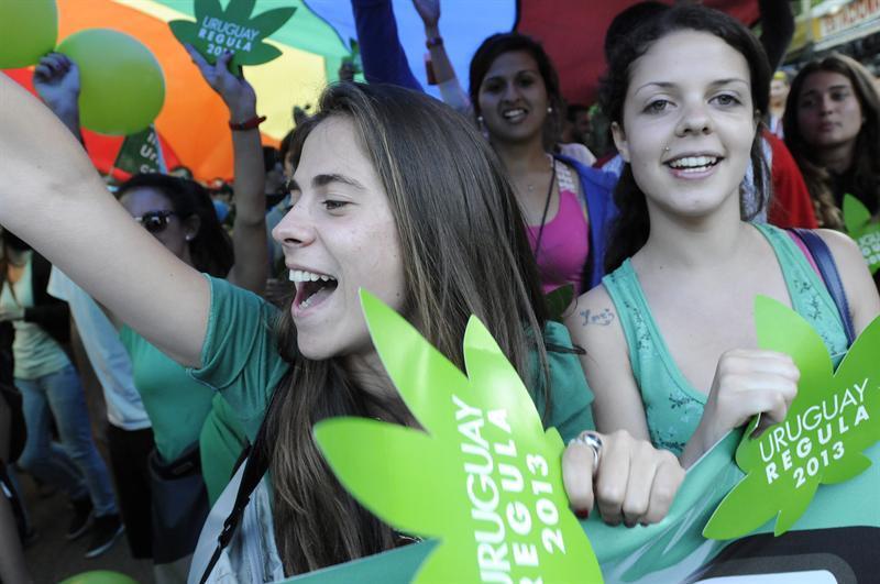 Uruguay Legalizes the Sale and Production of Marijuana