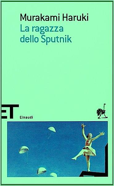 La ragazza dello Sputnik di Haruki Murakami