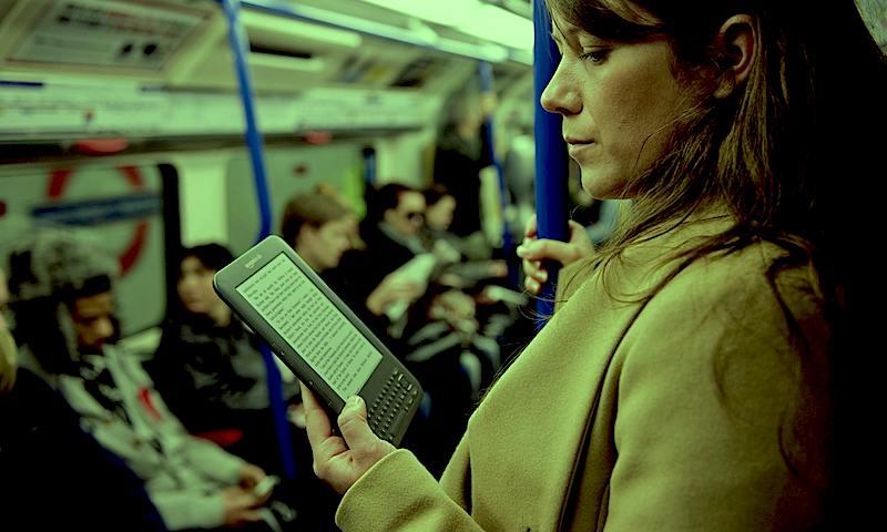 Promozione Kindle. Il lettore ebook più venduto a 59 euro