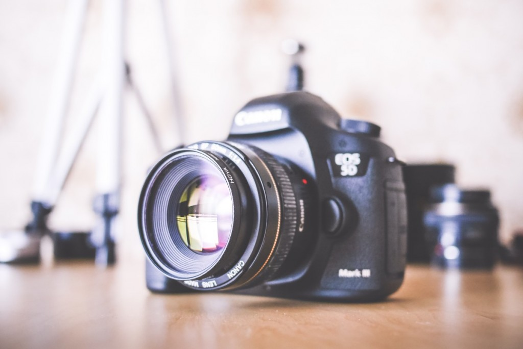 Le basi della fotografia