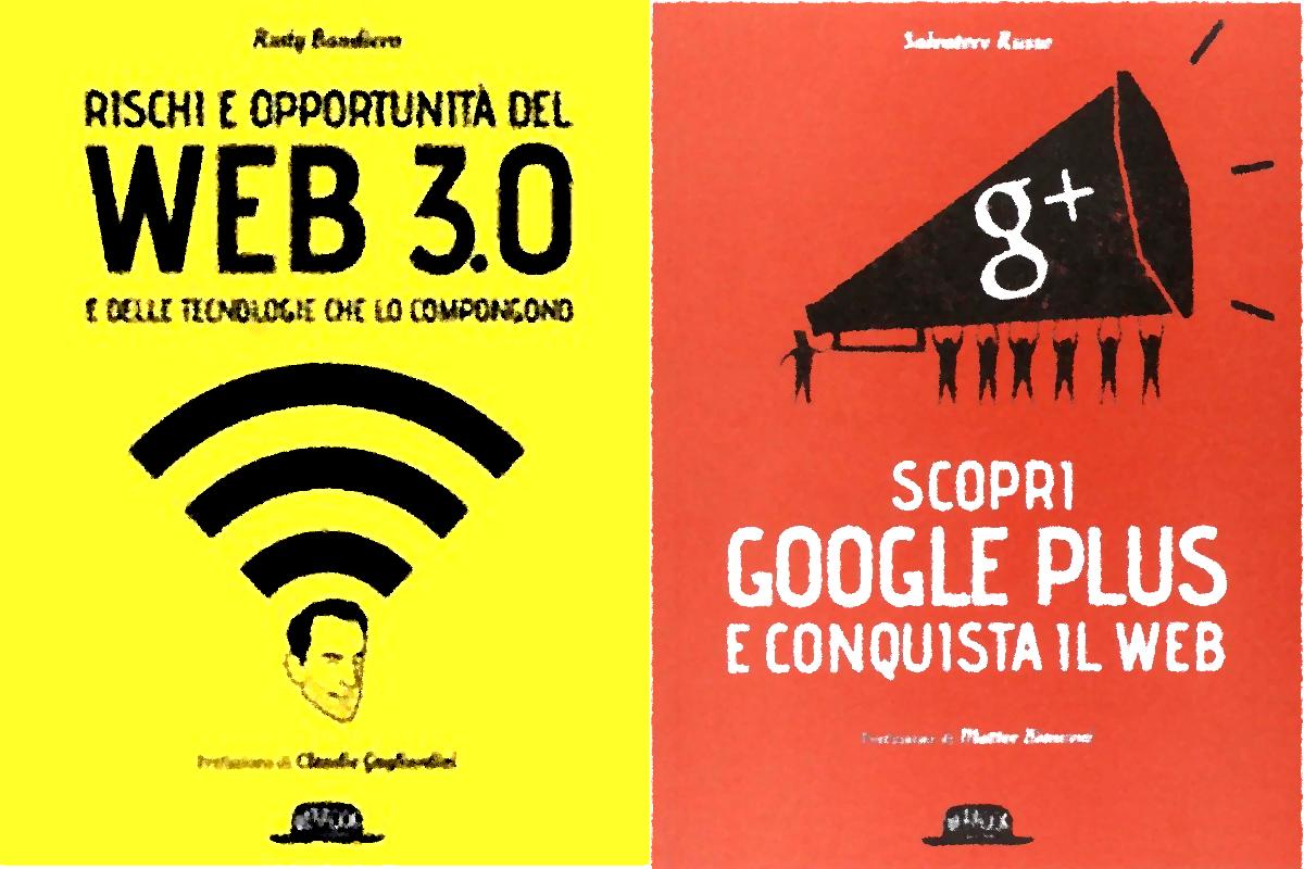 Sfrutta l'evoluzione tecnologica del Web 3.0 e delle tecnologie che lo compongono