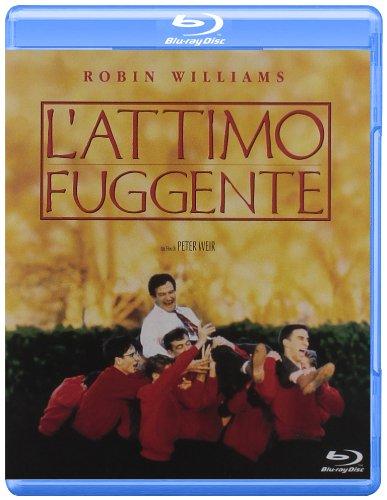L' Attimo Fuggente - Film con Robin Williams