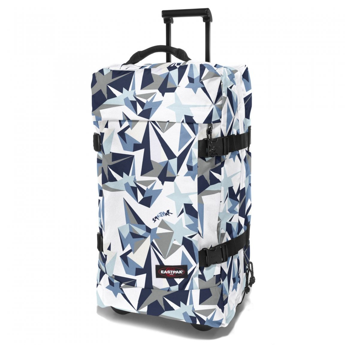 Eastpak Spins - Una delle tante limited edition