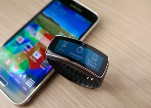 Smartwatch e smartphone