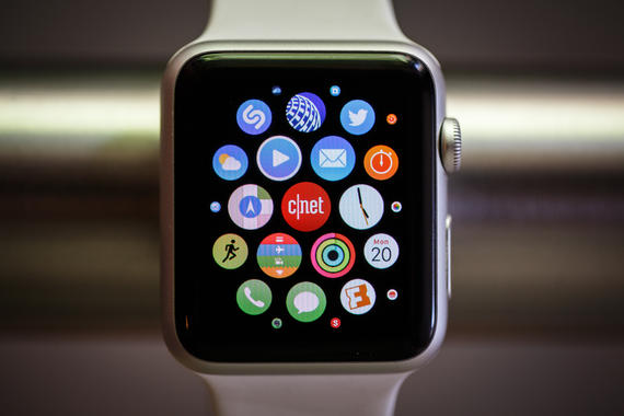 Apple Watch. Che altro?
