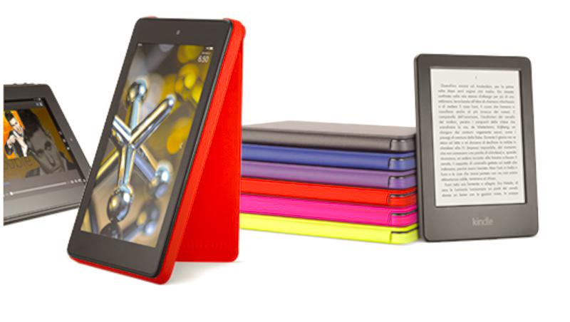 Accessori per e-book reader e molto altro