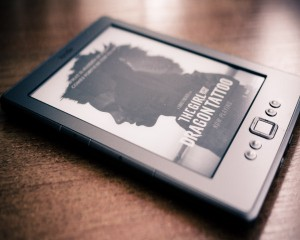 Leggere e evidenziare su Kindle