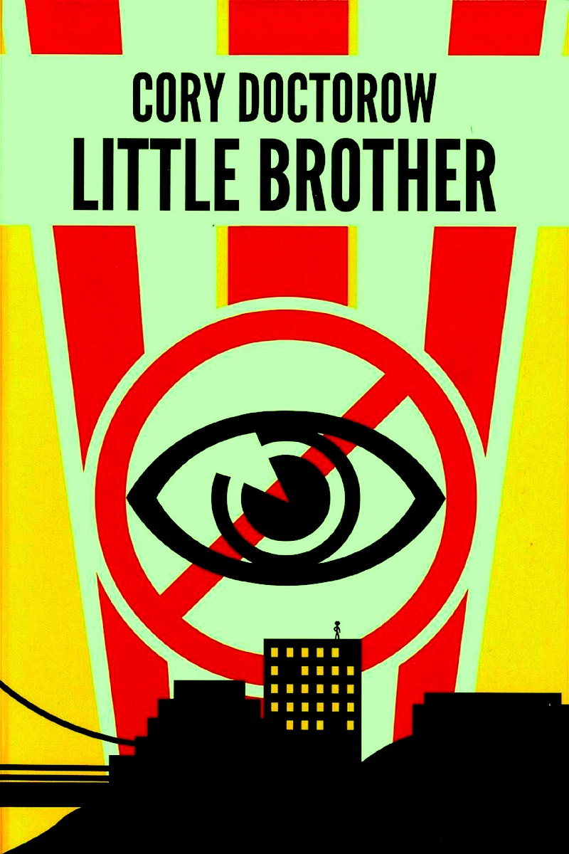 Little Brother - X di Cory Doctorow