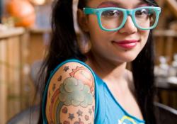 Japanese tattoo - Tatuaggi giapponesi