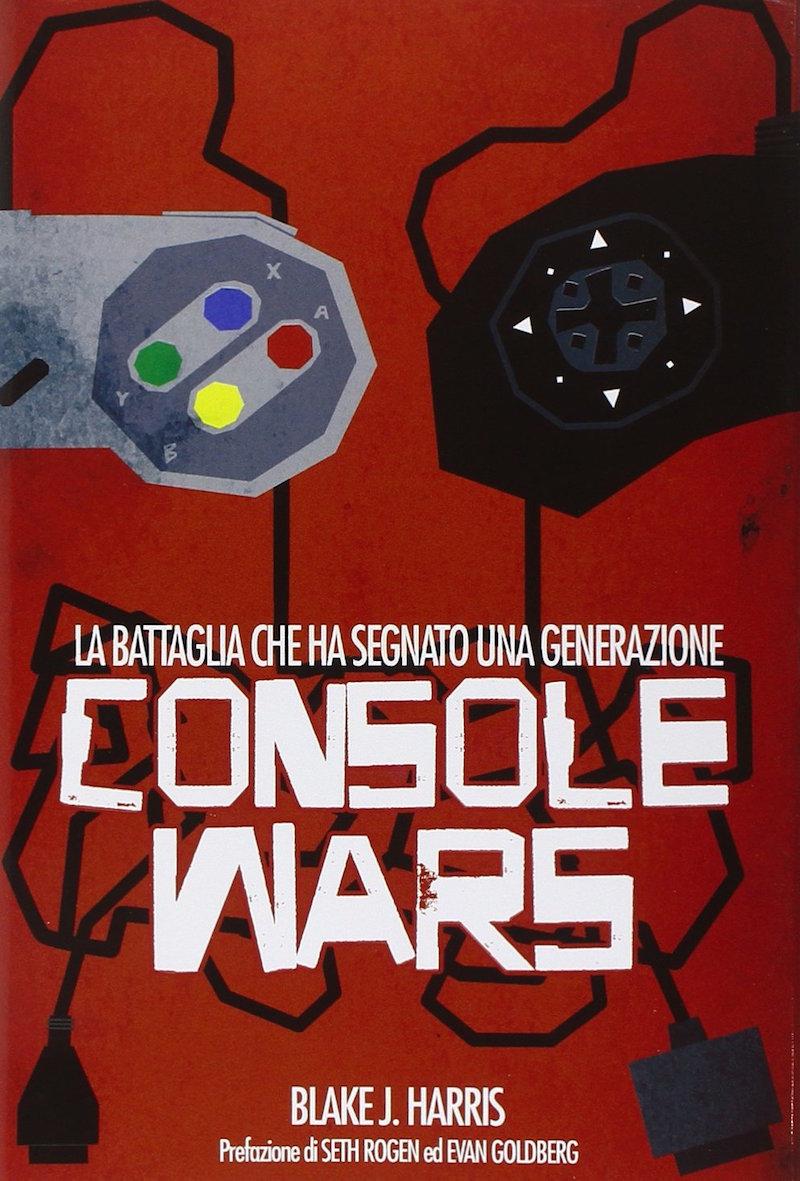 La guerra per il monopolio virtuale dell'industria dei videogiochi