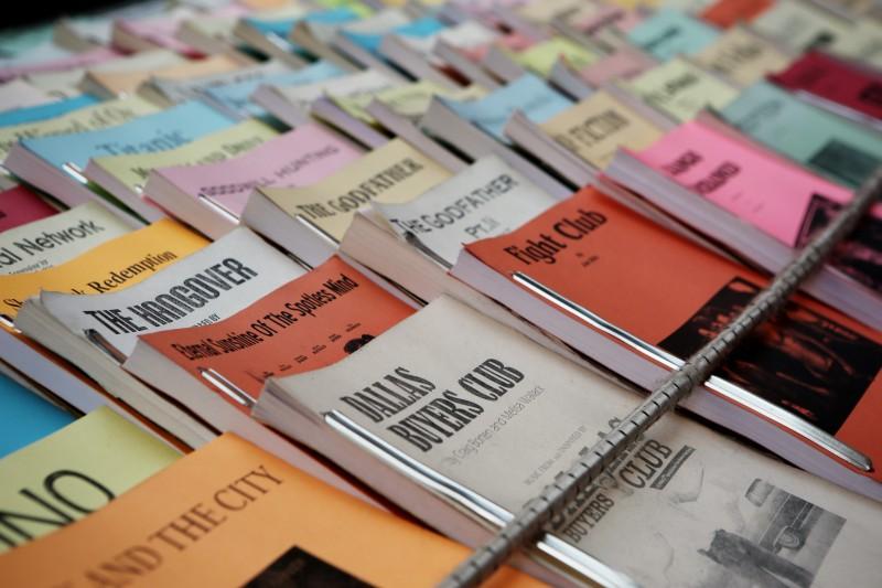 Smontare gli autori preferiti per scoprirne i segreti