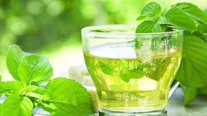Sostanze come il tè verde possono aiutare