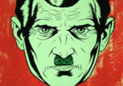 Grande fratello - G. Orwell