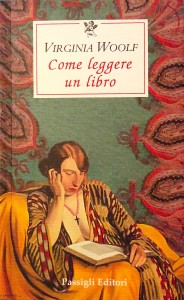 Come leggere un libro di Virginia Woolf
