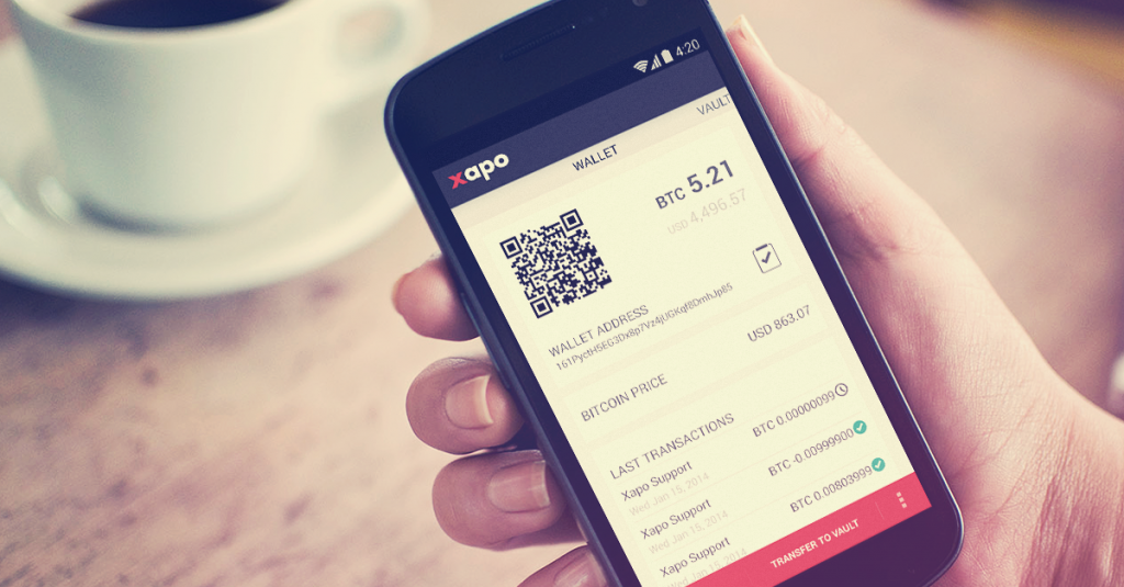 Con i portamonete virtuali possiamo gestire i Bitcoin