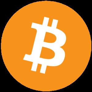 Il simbolo universale dei Bitcoin