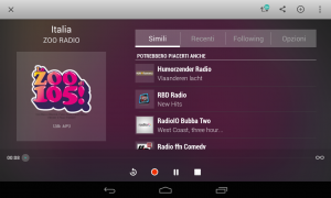 Le applicazioni multimediali gratis per Android