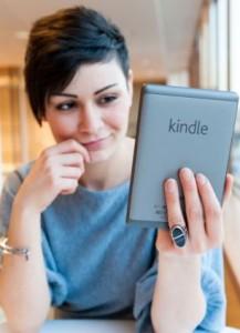 Libri gratis per Kindle
