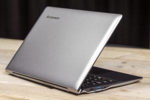 Lenovo IdeaPad è hardware decente, design coinvolgente e prezzo accattivante