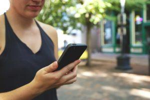 Utilizzare produttivamente lo smartphone