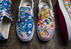 Le Takashi Murakami ricordano il periodo Hippie