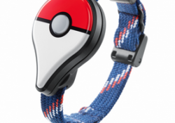 Pokemon GO Plus. L'accessorio