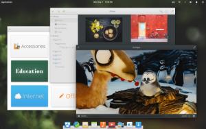 elementary OS è una distribuzione orientata alla semplicità e al minimalismo