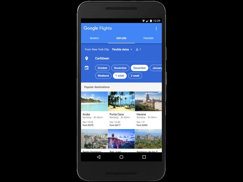 Google Flights. Un servizio semplice e veloce che si occupa di farci risparmiare sui voli