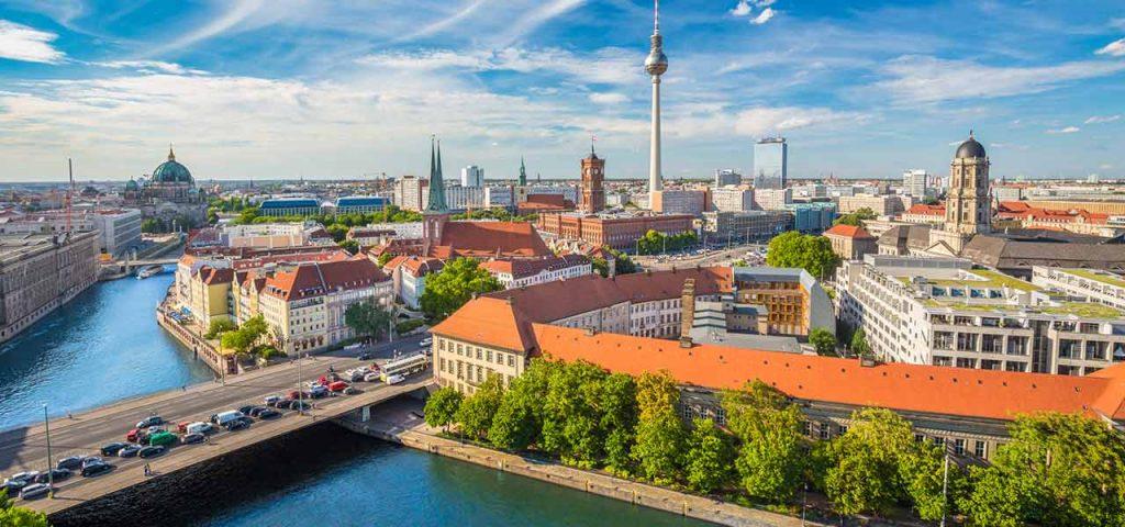 Berlino. La città più cosmopolita d'Europa