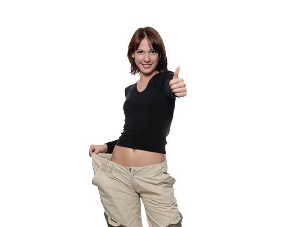 La strada giusta per ridurre il grasso addominale, rigenerare e ringiovanire il corpo abbattendo in modo significativo il rischio di malattie