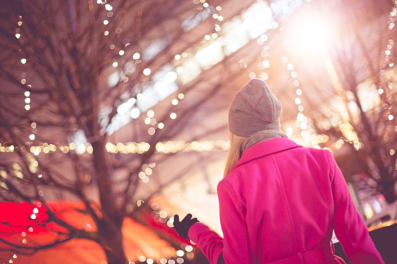 Natale significa anche shopping e lavoro
