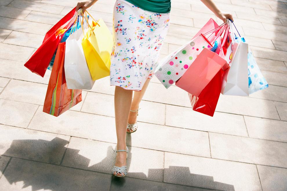Le migliori occasioni per lo shopping e il risparmio