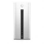 Elegante desktop di ultima generazione con i5 e GeForce