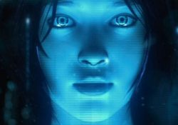 Microsoft Cortana. La più affascinante degli assistenti a controllo vocale