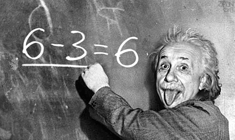 Le persone intelligenti sono quelle più estrose