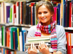 Bonus Studenti. L'ideale per fare un carico di libri per il nuovo anno
