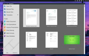 LibreOffice - Una moderna e funzionale suite da ufficio