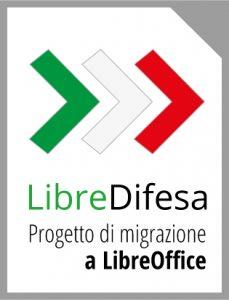 LibreDifesa - Progetto di migrazione a LibreOffice