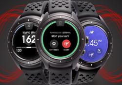 I 3 migliori smartwatch Android Wear 2.0