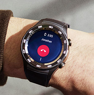Huawei Watch 2 - Un ottimo smartwatch dotato di tutti i sensori