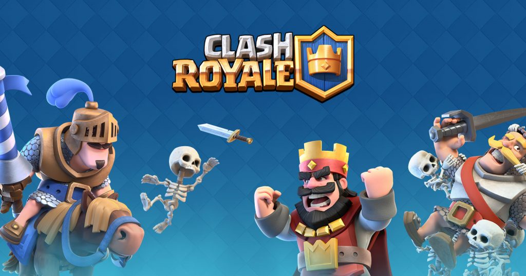 Clash Royale - SuperCell ci regala Clash of Clans con gli steroidi