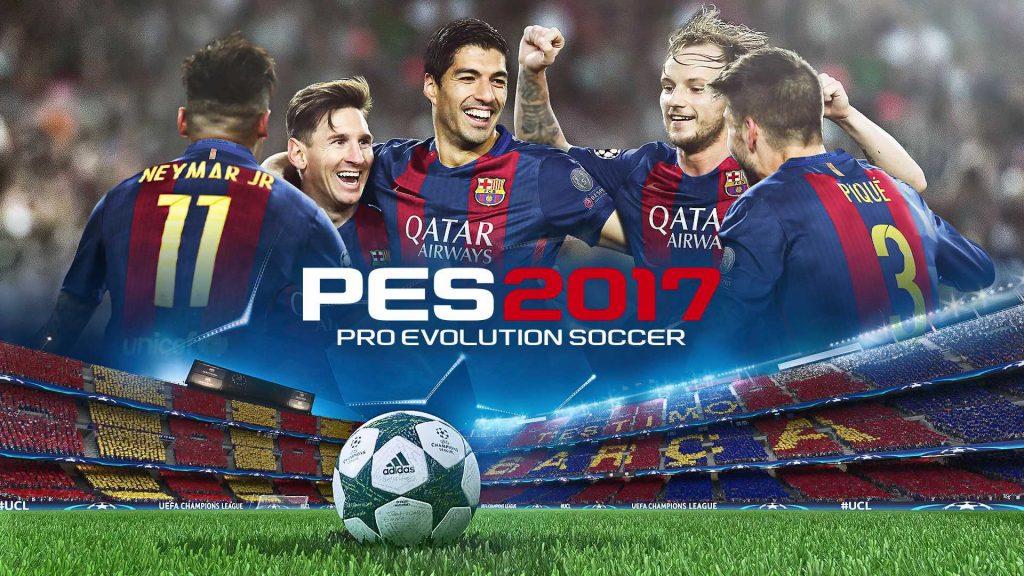 Pro Evolution Soccer 2017 - Konami rivoluziona il gioco del calcio su mobile