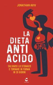 La dieta antiacido è semplice come leggere un libro