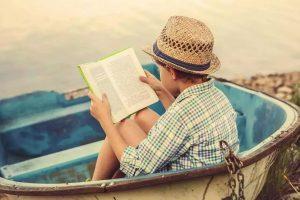 Il piacere della lettura. Come far scoccare la scintilla con la lettura a seconda del carattere e dell'età