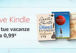 Offerte estive sui libri in formato digitale Kindle